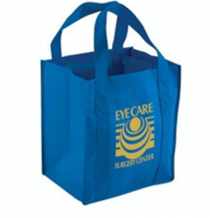 Grocery Non-Woven Tote Bag