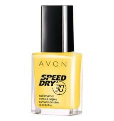 Speed Dry+ Nail Enamel - New Packaging