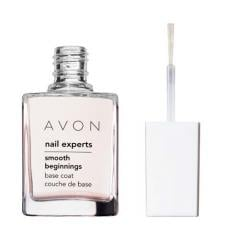 NAIL EXPERTS Smooth Beginnings Base Coat