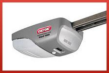 Genie TriloG 1500 New Screw Opener