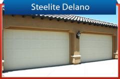 SteeLite® Delano Garage Doors