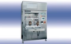 1400 TISS - 1400 TI DPSS Industrial Washer