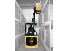 Narrow Aisle Forklift Bendi B3/30AC