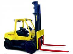 Pneumatic Tire Forklifts Hyster H135FT Fortis®