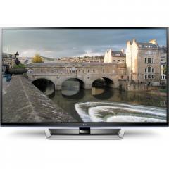 LG 50PM4700 50 inch 720p 600 Hz Active 3D Plasma