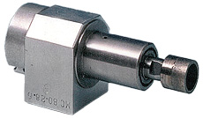 Pneumatic Dressing Spindles