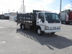2007  GMC  W - 4500 Truck