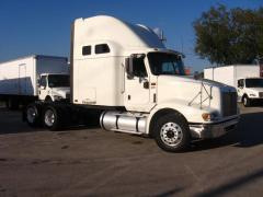 2006 International 9400 Truck