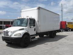2005 Freightliner M-2 Truck