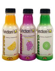 Beverages functionALOE™