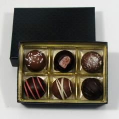 Platinum Gourmet Truffle Box