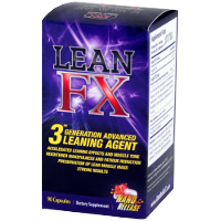 Athletic Xtreme: Lean FX Weight Loss 90 ct