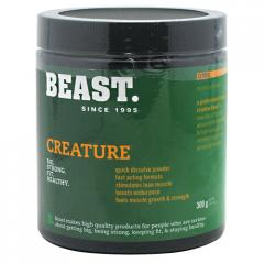 Beast Nutrition: Creature, Citrus / Creatine