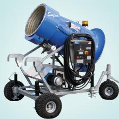 SMI Super Wizzard Snowmaker