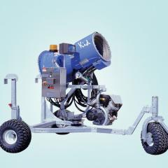 SMI Kid Wizzard Snowmaker