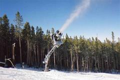SMI Swing Arm Tower Mount Snowmaker