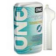 One Pleasure Plus Condoms 12-pack