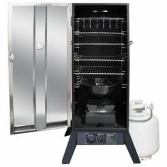 36 inch Vertical Smoker