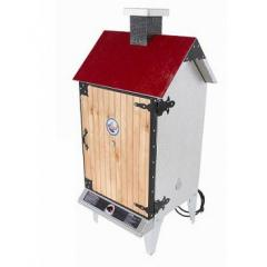 30lb Insulated Country Smokehouse