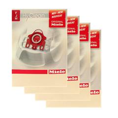 Miele FJM 5 Box Bundle Vacuum Bags: 07805100