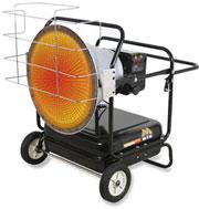Mi-T-M Heater