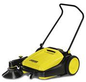 Karchers KM70/20 and KM70/30 C Adv Floor Cleaners