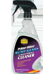 Auto Glass Cleaner Purple Power® Prime-Shine®