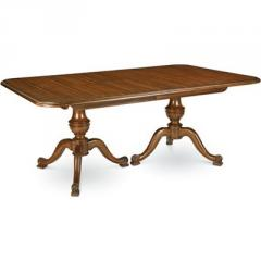 Richardson Double Pedestal Dining Table