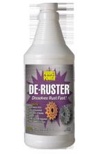 De-Ruster Purple Power®