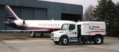 Crosswind GRS, or Glycol Recovery Sweeper