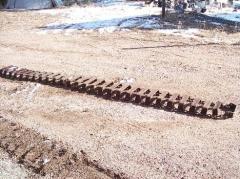 BobCat Skid Steer Tracks