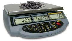 EC Compact Counting Scales