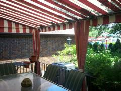 Patio Covers and Pergola Covers