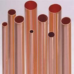 Copper Pipe / Copper Tube