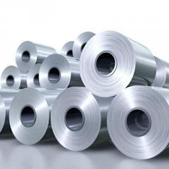 Steel Coils: GI, PPGI, GL, PPGL