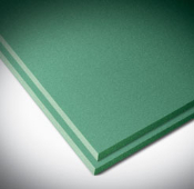 GreenGuard Foam Board - 25 & 40 PSI