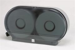 Toilet Tissue Dispenser See Thru 2529