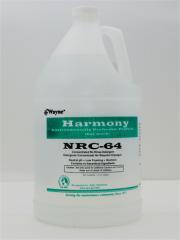 No Rinse Floor Cleaner Wayne Harmony NRC-64
