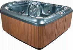 Jacuzzi J-400 Hot Tub