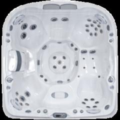 Jacuzzi J-480 Hot Tub