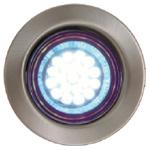 Halogen Gold Swivel Spot Light 110V
