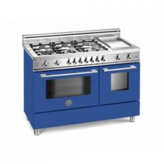 Blue 48 Six-Burner Electric Ovens