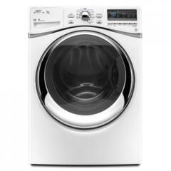 Front Load Washer with Steam Whirlpool® WFW95HEXW