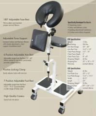Epidural Positioning Device