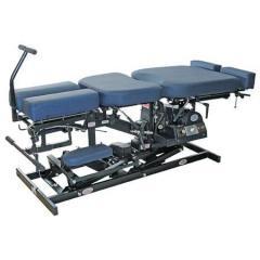 Eurotech Electric Flexion Table - E9100
