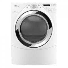 High Efficiency Electric Dryer Whirlpool Duet®