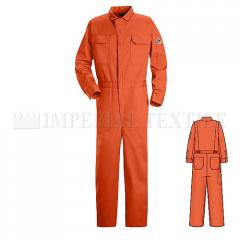 Deluxe Coverall - 9 oz.