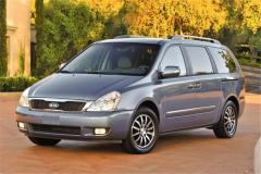 Kia Sedona 4dr Wgn LX Car