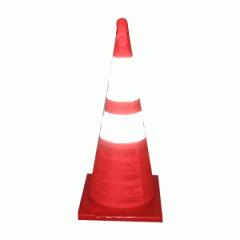 EZ-Stor Road Cones 5 Pack