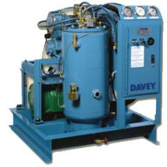 Air Compressors Davey